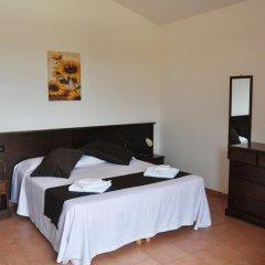 Отель Bed and Breakfast Giardini di Marzo Стандартный номер фото 8