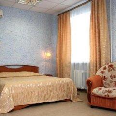 Гостиница Арктика 3* Стандартный семейный номер разные типы кроватей фото 2