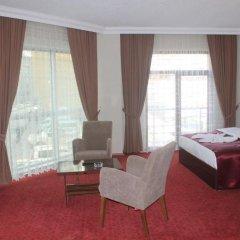 Resmina Hotel Номер Делюкс с различными типами кроватей фото 4