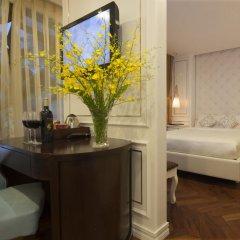 A & Em Hotel - 19 Dong Du 3* Стандартный номер с различными типами кроватей фото 4