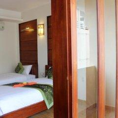 Kiman Hotel 3* Улучшенный номер с различными типами кроватей фото 3