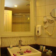 Alba Queen Hotel - All Inclusive 5* Стандартный номер фото 18