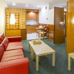 Отель Acacia Suite Испания, Барселона - 9 отзывов об отеле, цены и фото номеров - забронировать отель Acacia Suite онлайн в номере фото 2