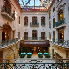 Отель Gewandhaus Dresden, Autograph Collection фото 8