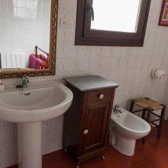 Отель Casa Sastre Segui ванная фото 2