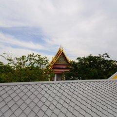 Отель Tha Tian Store Бангкок детские мероприятия