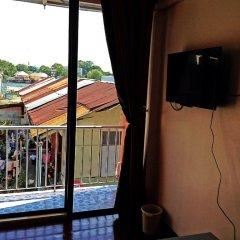 Отель Baan Tipa House Wanglang удобства в номере