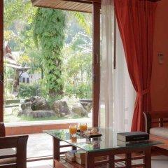 Отель The Pe La Resort Камала Бич комната для гостей фото 5