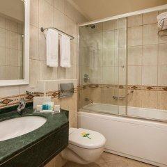 Отель Elite World Prestige 4* Стандартный номер с различными типами кроватей фото 2