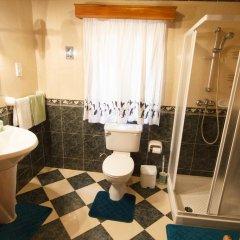 Отель Ta' Bejza Holiday Home with Private Pool ванная фото 2