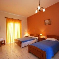 Hotel Alkionis 2* Номер Делюкс с различными типами кроватей
