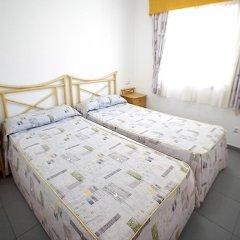 Отель Apartamentos Hipocampos Unitursa комната для гостей фото 3