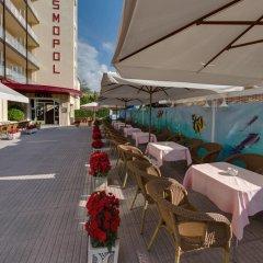 Отель Cosmopol Испания, Ларедо - отзывы, цены и фото номеров - забронировать отель Cosmopol онлайн помещение для мероприятий