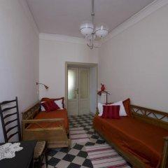 Отель Colazione Al Vaticano Guest House 3* Стандартный номер с двуспальной кроватью (общая ванная комната) фото 6
