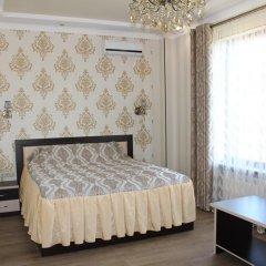 Гостиница Кавказская Пленница Стандартный номер с различными типами кроватей фото 20