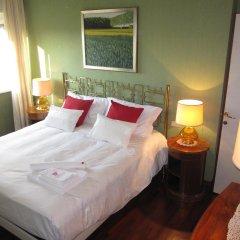 Отель BnB I love Milano Стандартный номер с двуспальной кроватью фото 4