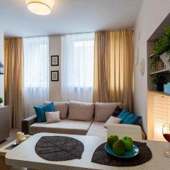 Отель Raugyklos Apartamentai Улучшенная студия фото 13
