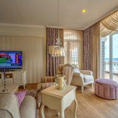 Orange County Resort Hotel Kemer - All Inclusive 5* Люкс с различными типами кроватей фото 7