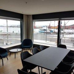 Отель Comfort Goteborg Гётеборг питание