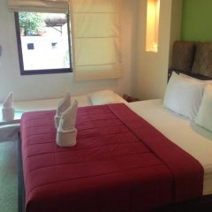 Отель Andaman Legacy Guest House 2* Стандартный номер с различными типами кроватей фото 16