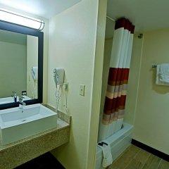 Отель Red Roof Inn PLUS+ Miami Airport 2* Улучшенный номер с различными типами кроватей фото 5