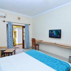 Отель Spazio Leisure Resort 4* Стандартный номер фото 3
