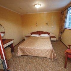 Гостиница Пансионат Радуга Стандартный номер с различными типами кроватей фото 6