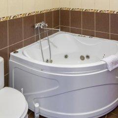 Гостиница РА на Невском 102 3* Номер Комфорт с двуспальной кроватью фото 6