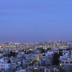 Отель InterContinental AMMAN JORDAN Иордания, Амман - отзывы, цены и фото номеров - забронировать отель InterContinental AMMAN JORDAN онлайн фото 5
