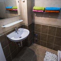 Отель Budapest Plage Венгрия, Будапешт - отзывы, цены и фото номеров - забронировать отель Budapest Plage онлайн ванная фото 2