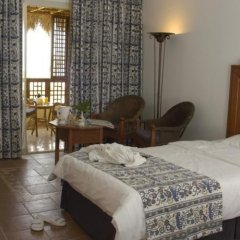 Отель Aquis Taba Paradise Resort Египет, Таба - отзывы, цены и фото номеров - забронировать отель Aquis Taba Paradise Resort онлайн комната для гостей фото 3