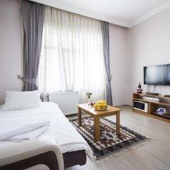 Апартаменты Feyza Apartments Апартаменты с различными типами кроватей фото 11