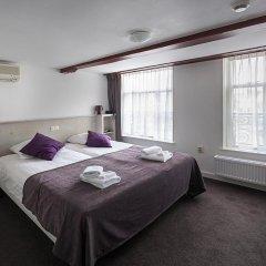 Hotel De Gaaper 3* Номер Комфорт с различными типами кроватей