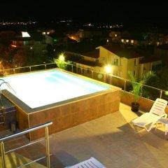 Hotel Rusalka 3* Номер Делюкс с разными типами кроватей фото 3