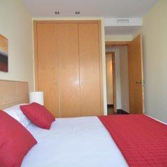Отель Aparthotel Valencia Rental 3* Студия с различными типами кроватей