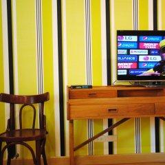 Отель Focal Local Bed and Breakfast 3* Номер Делюкс с двуспальной кроватью фото 2