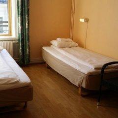 Отель Cochs Pensjonat 2* Стандартный номер с 2 отдельными кроватями (общая ванная комната) фото 5