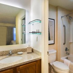 Отель Residence Inn Columbus Easton 3* Студия с различными типами кроватей фото 3