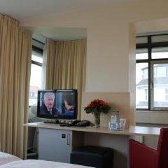 Отель Concorde Hotel am Studio Германия, Берлин - 7 отзывов об отеле, цены и фото номеров - забронировать отель Concorde Hotel am Studio онлайн удобства в номере фото 2
