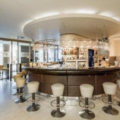 Lindner Hotel Am Belvedere гостиничный бар