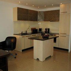 Апартаменты Noctis Apartment Nowogrodzka в номере фото 2