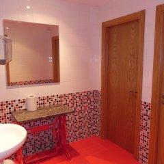Hotel Restaurante Pizzeria ABC ванная фото 2