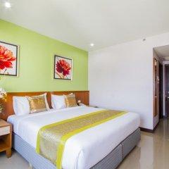 Отель The Win Pattaya 4* Стандартный номер с двуспальной кроватью фото 4