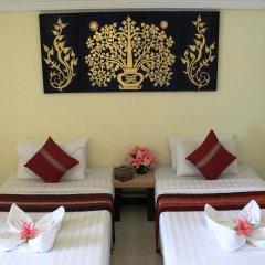 Отель Siwalai City Place Pattaya Стандартный номер фото 7