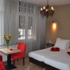 Alp Hotel Amsterdam 2* Стандартный номер фото 16