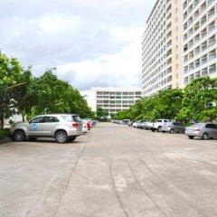 Отель View Talay 1 By Pattaya Capital Property Таиланд, Паттайя - отзывы, цены и фото номеров - забронировать отель View Talay 1 By Pattaya Capital Property онлайн парковка