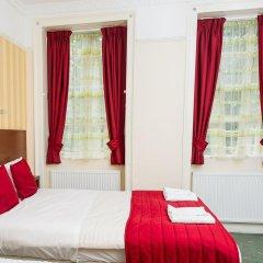 Avonmore Hotel комната для гостей