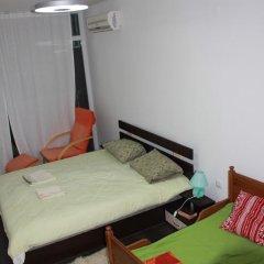 Отель Solmarin Apartcomplex Болгария, Солнечный берег - отзывы, цены и фото номеров - забронировать отель Solmarin Apartcomplex онлайн комната для гостей фото 5