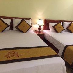Отель Thang Long Guesthouse комната для гостей фото 4