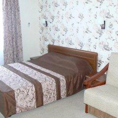 Гостиница Guest House Columb комната для гостей фото 5